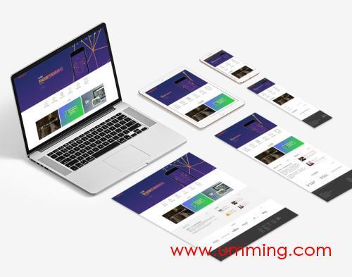 响应式网站设计基础尝试(设计师必读)